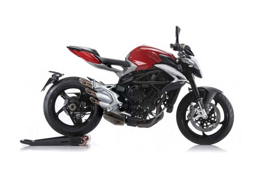 BRUTALE 800 NEW 2016